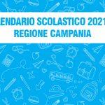 CALENDARIO SCOLASTICO 2021/2022 – REGIONE CAMPANIA